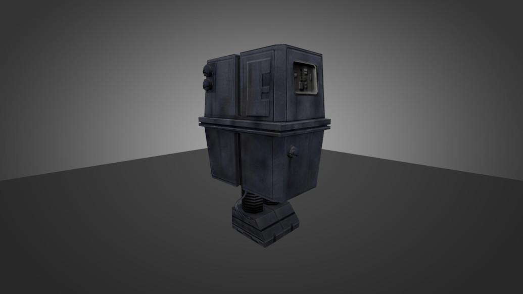 «Gonk Droid» для CS 1.6