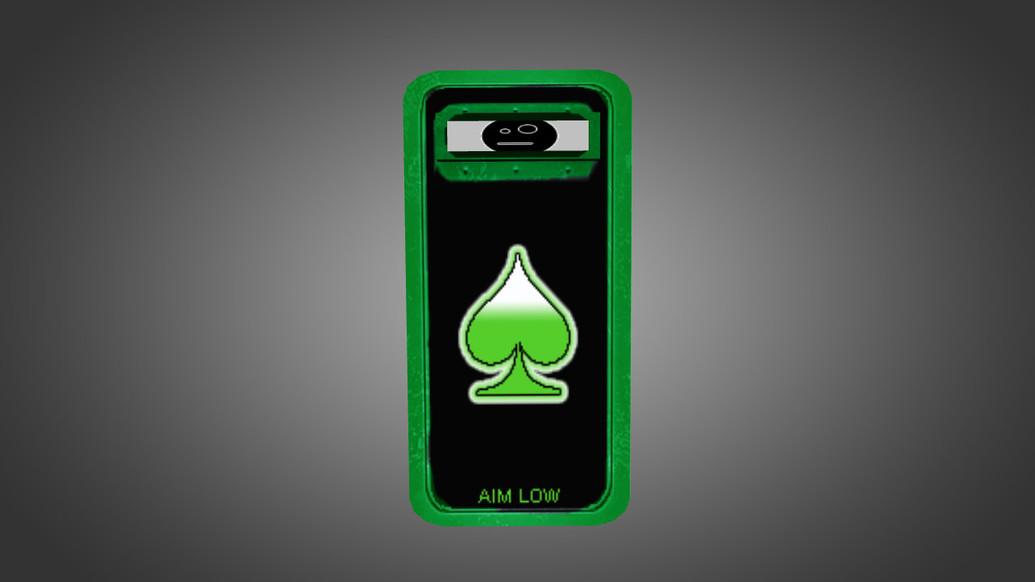 «Greenspade Shield» для CS 1.6