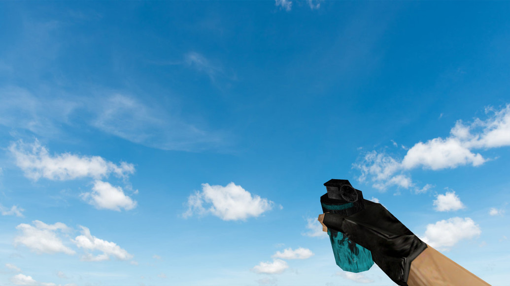 «Пак гранат «Огонь»» для CS 1.6