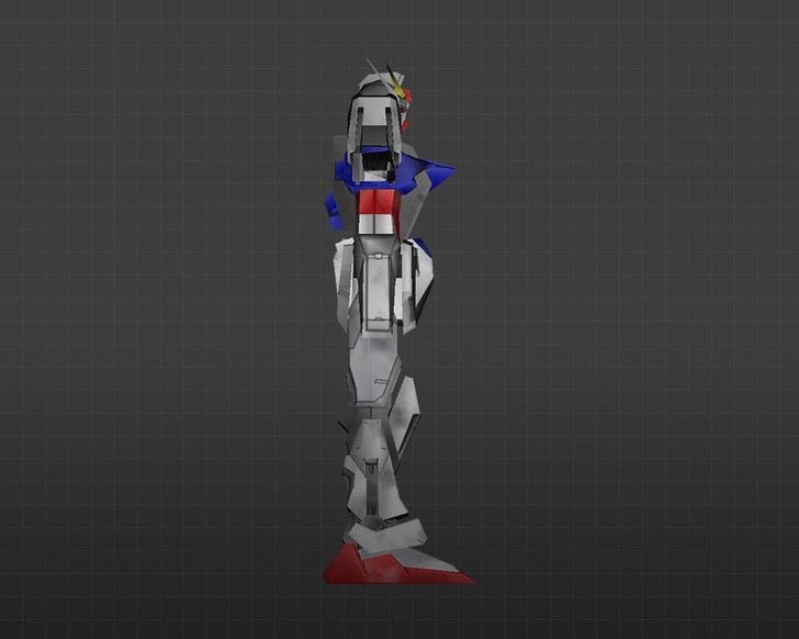 «Gundam» для CS 1.6