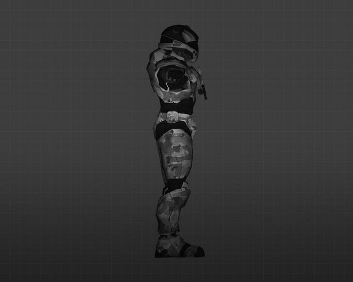 «Мастер Чиф» для CS 1.6