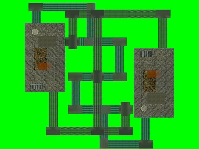 «hamsters» для CS 1.6