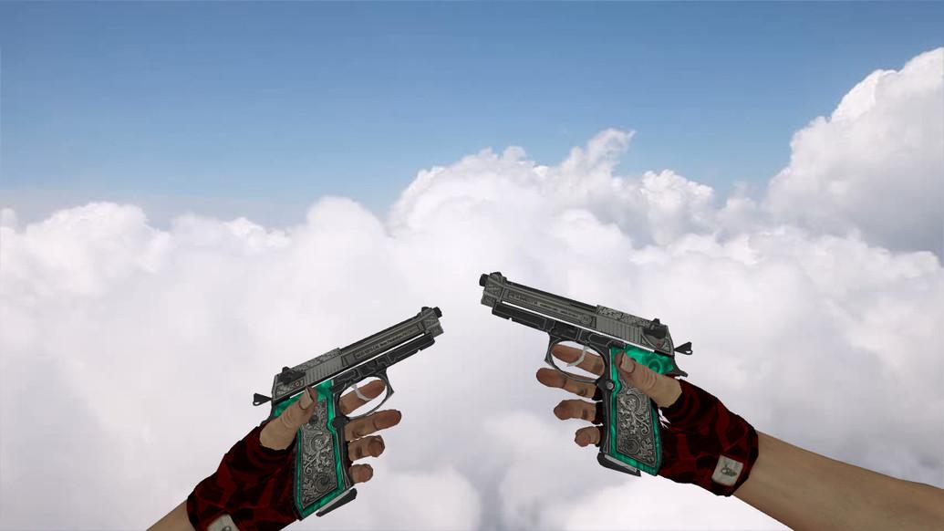 «Hand Wraps Slaughter Pack» для CS 1.6