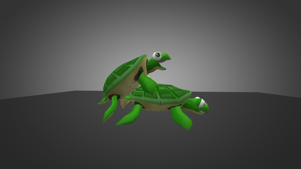 «Happy Turtles» для CS 1.6