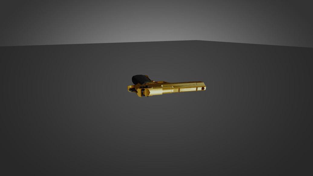 «Hav0c's Gold Deagle For Chicken» для CS 1.6