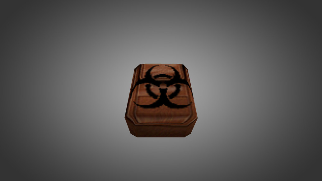 «Hazardous Backpack» для CS 1.6