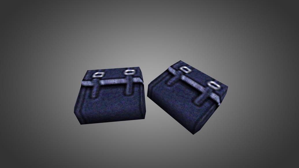 «HD Defuse Kit» для CS 1.6