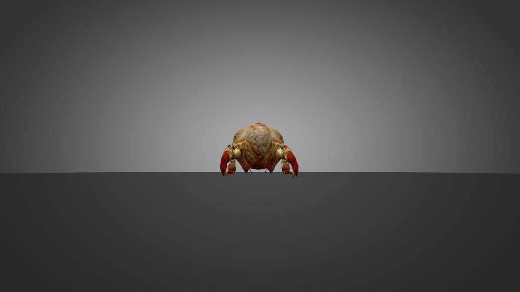 «Headcrab» для CS 1.6