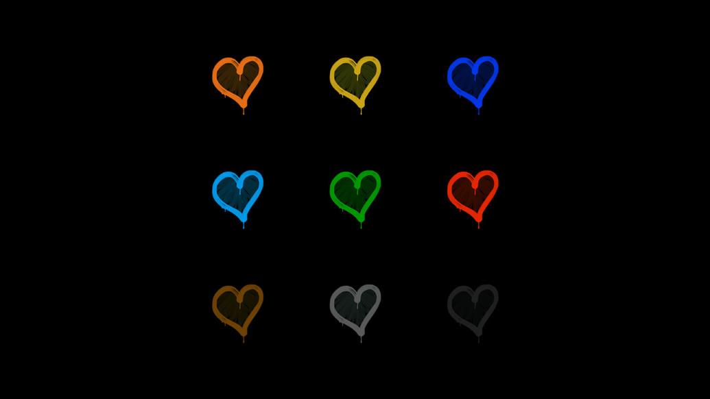 «Сердце» для CS 1.6