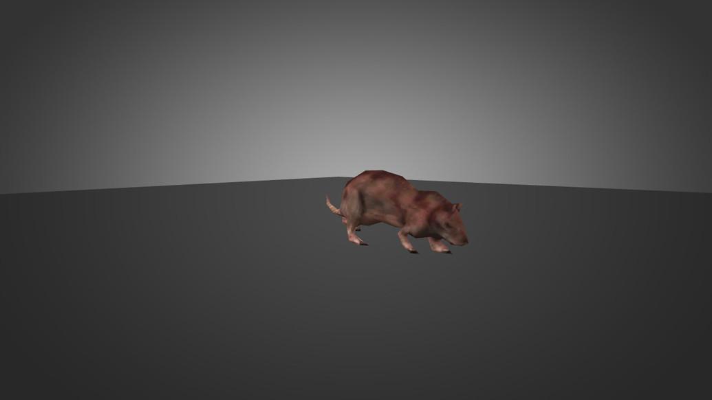«HL1 Rat» для CS 1.6