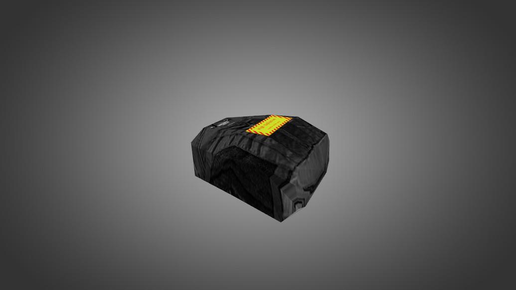 «Improved Backpack» для CS 1.6