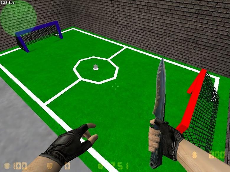 «jail_alesta» для CS 1.6