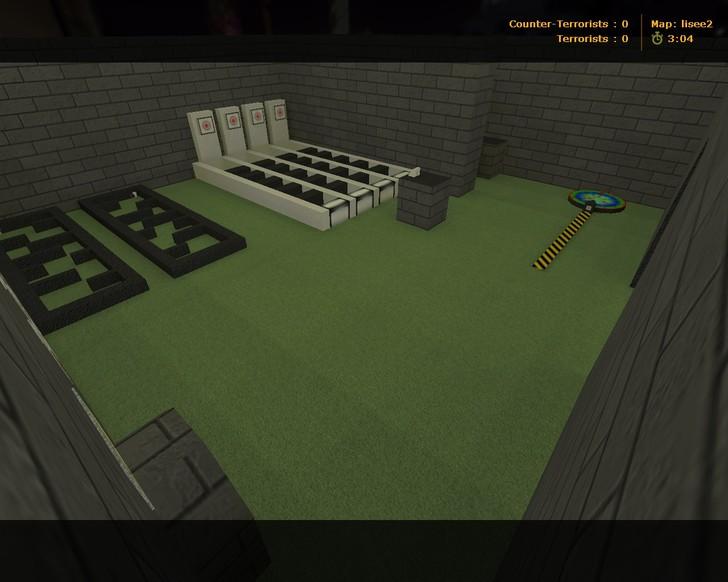 «jail_buyuklise» для CS 1.6