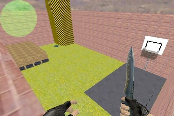 «jail_papita» для CS 1.6