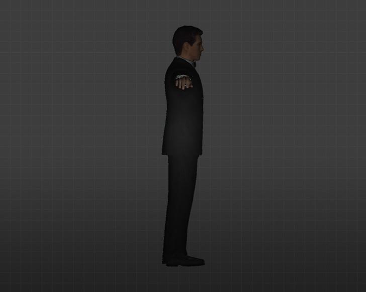 «Джеймс Бонд» для CS 1.6