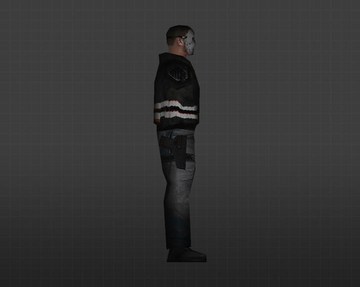 «Джейсон» для CS 1.6