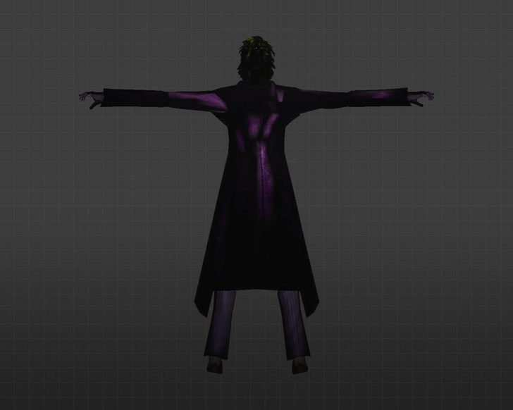 «Джокер» для CS 1.6