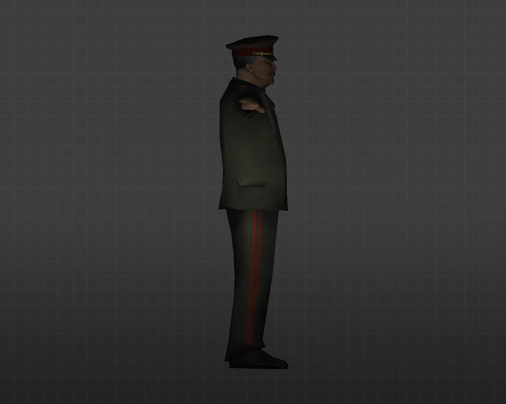 «Иосиф Сталин» для CS 1.6