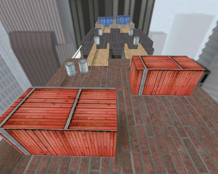 «ka_rooftop» для CS 1.6