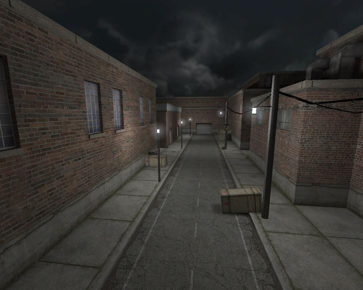 «ka_street» для CS 1.6