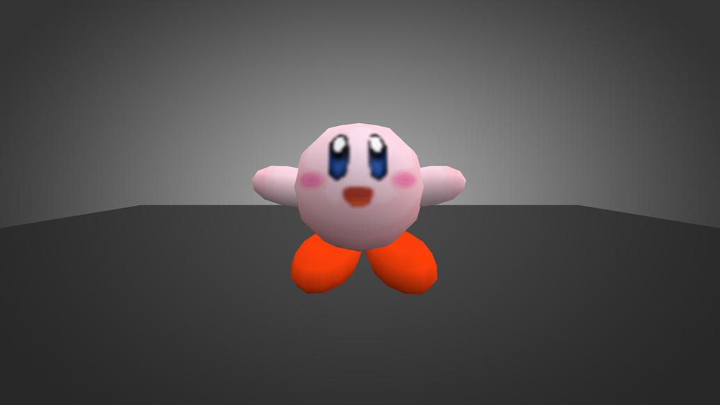 «Kirby» для CS 1.6