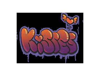 «Поцелуйчики» для CS 1.6