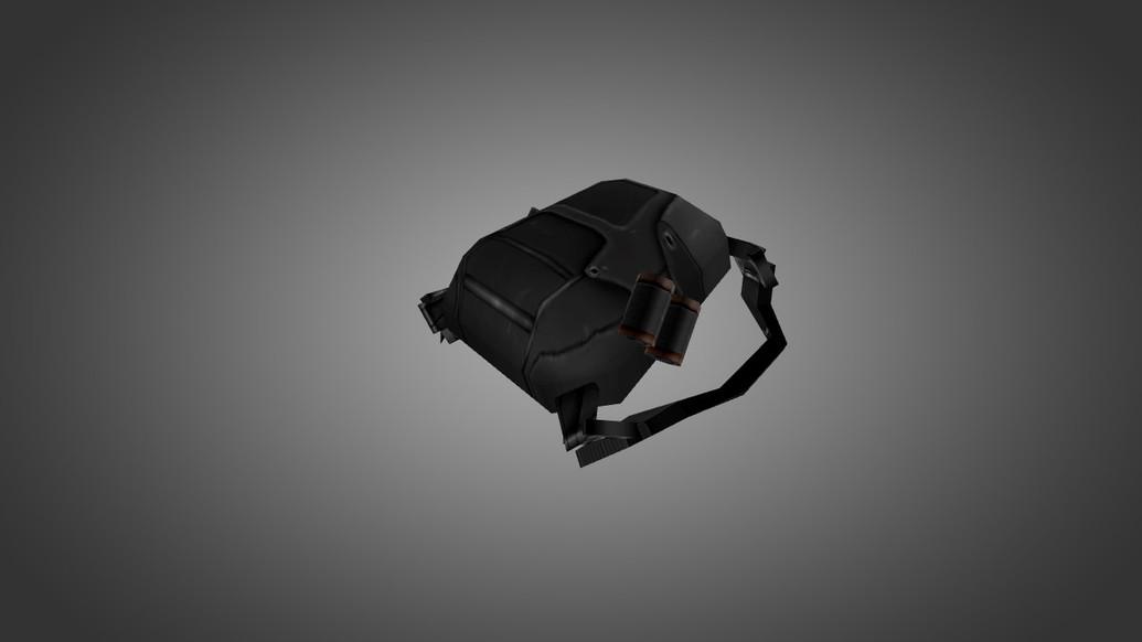 «L33T BakPak X» для CS 1.6