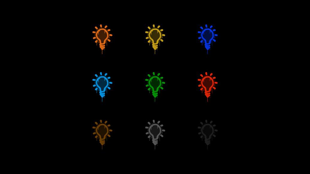 «Лампочка» для CS 1.6