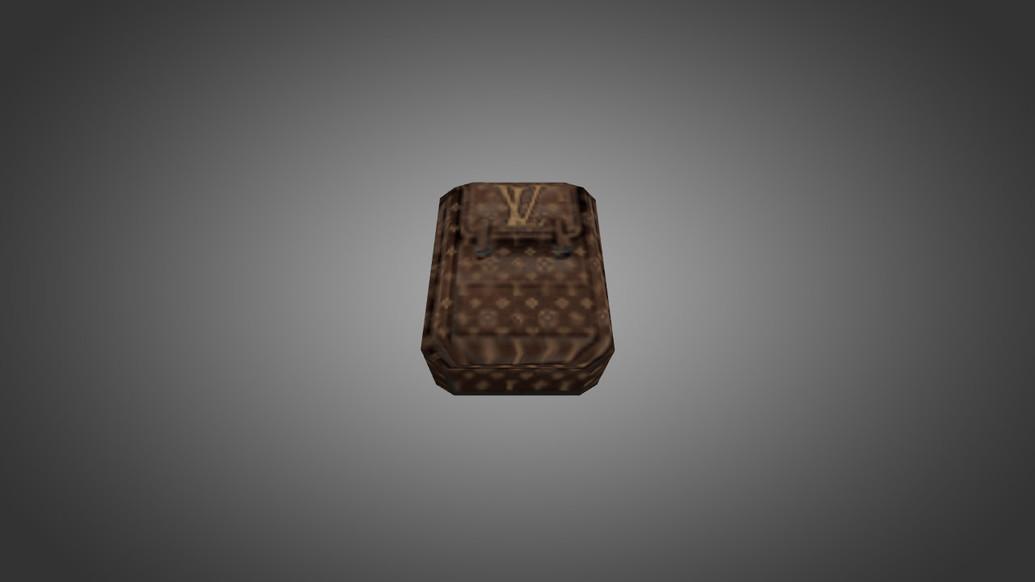 «Louis Vuitton Monogram Backpack» для CS 1.6