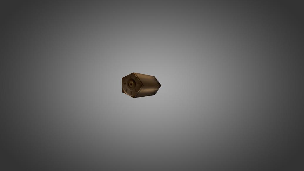«Low Poly Shells» для CS 1.6