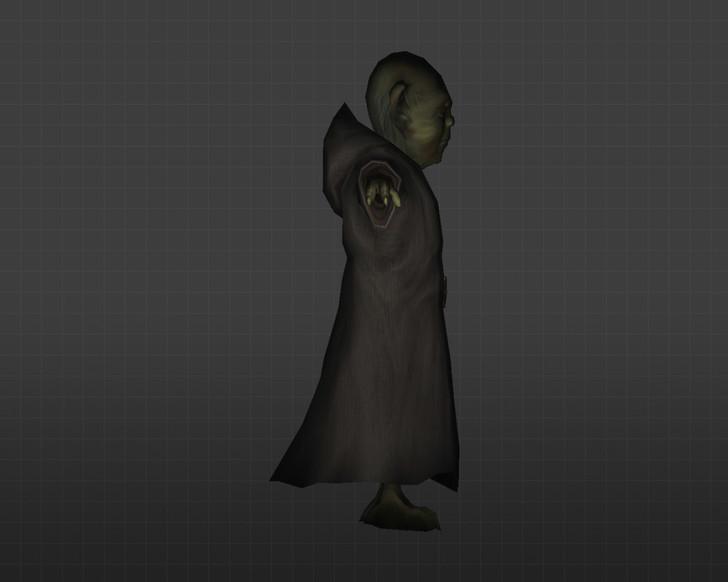«Магистр Йода» для CS 1.6