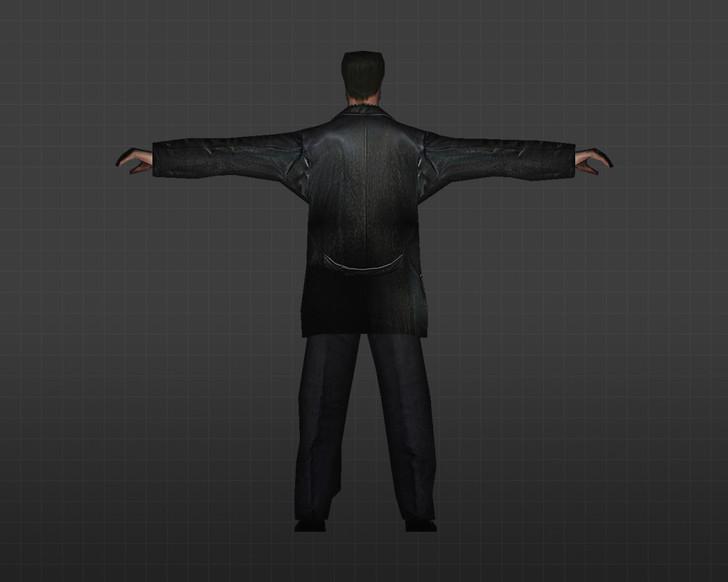«Макс Пэйн» для CS 1.6