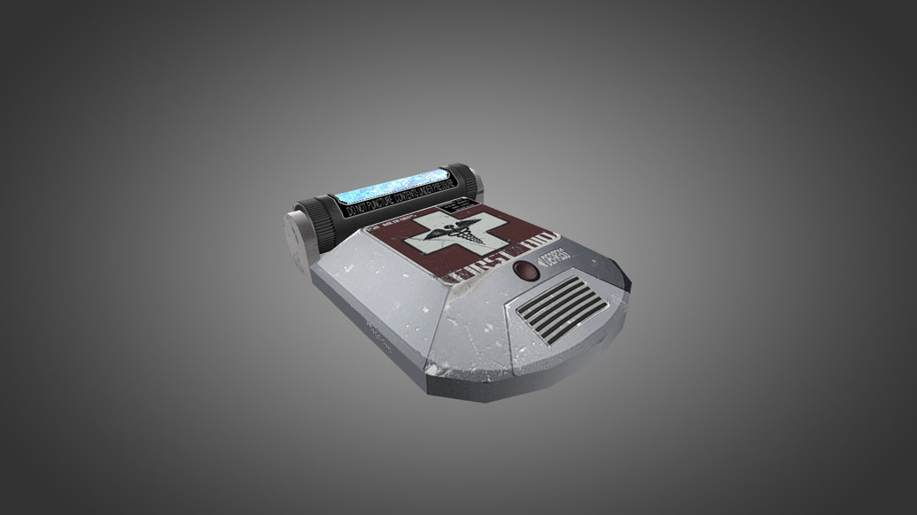 «Medkit for Defuse Kit» для CS 1.6