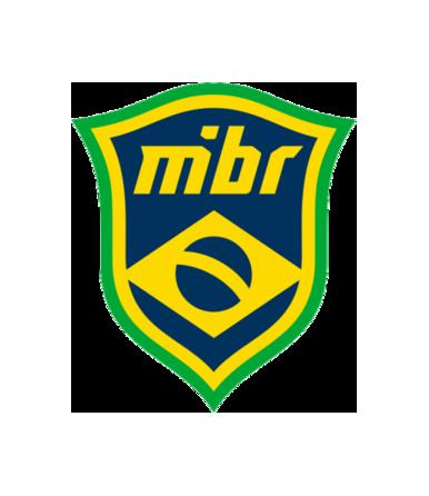«MiBR New Logo» для CS 1.6