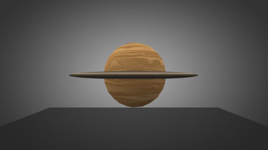 «Mini Saturn» для CS 1.6