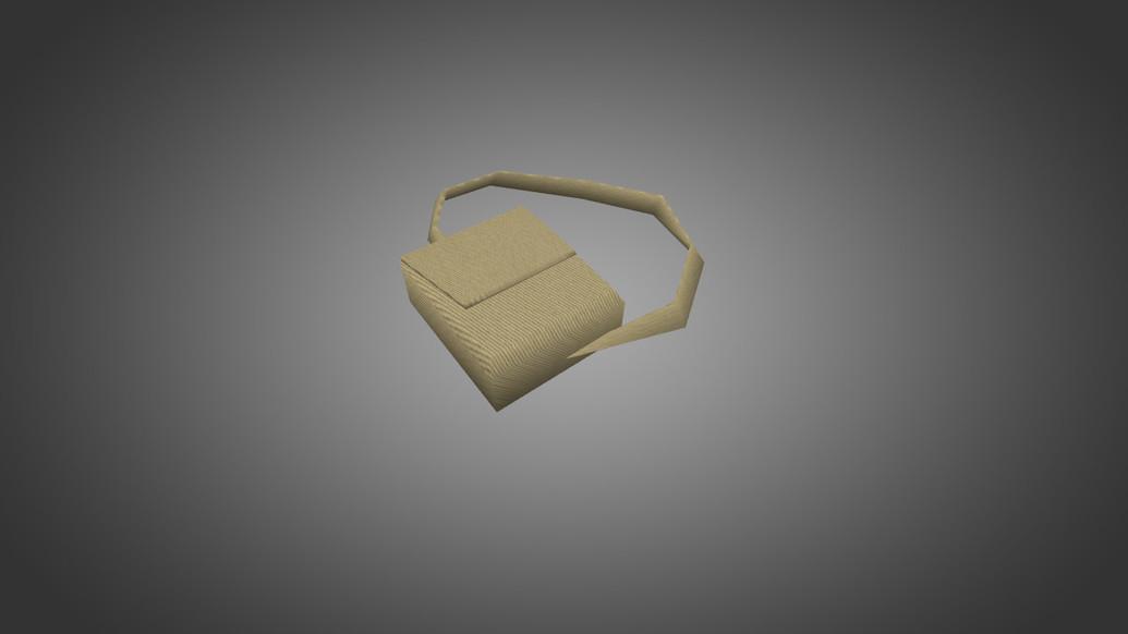 «Modern Backpack» для CS 1.6