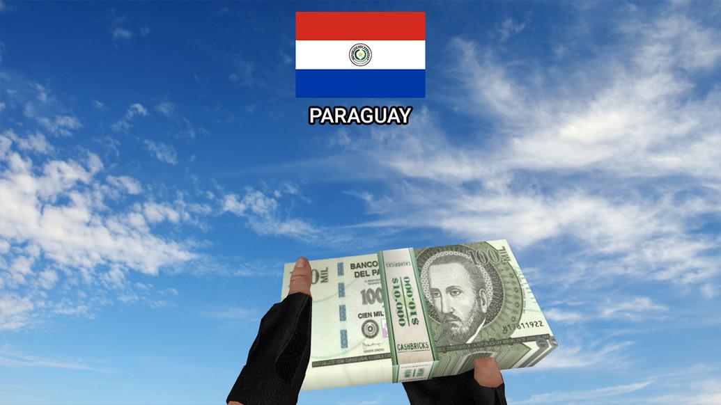 «Бомба «Деньги»» для CS 1.6