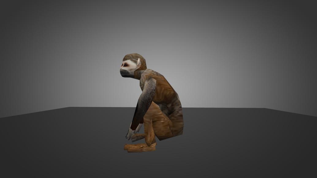 «Monkey» для CS 1.6