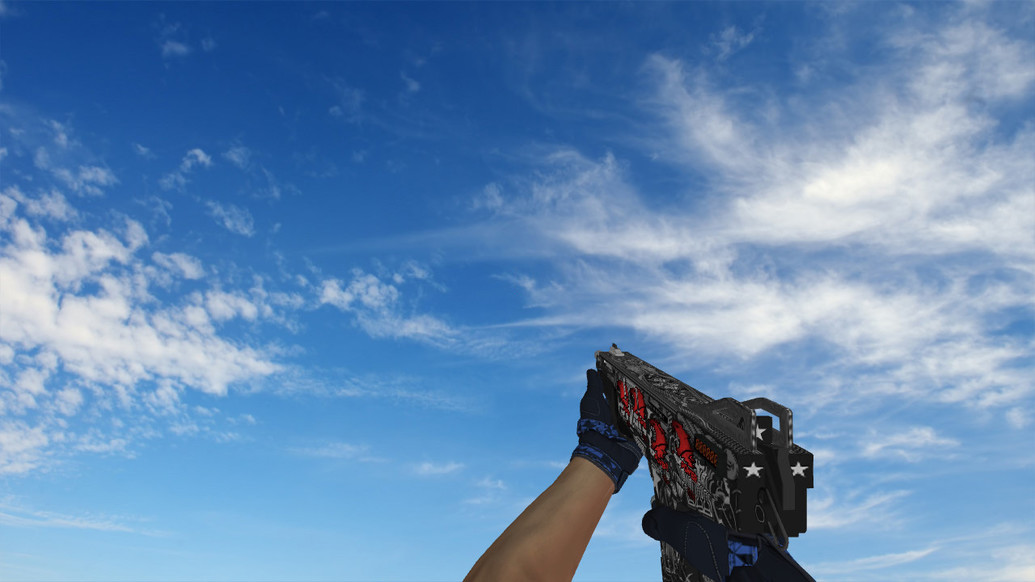 «MOTO Gloves Weapon Pack» для CS 1.6