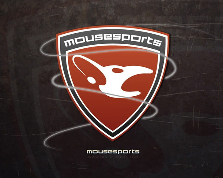 «mousesports CFG» для CS 1.6