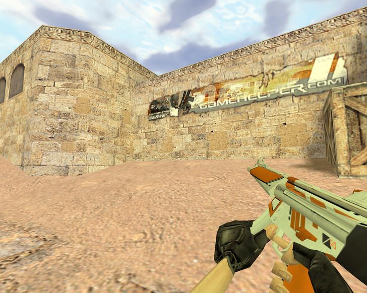 MP5 Азимов