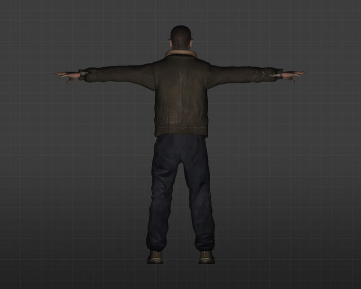 «Нико Беллик» для CS 1.6