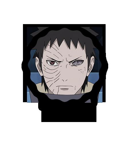 «Обито Учиха» для CS 1.6