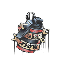 «Старая школа» для CS 1.6