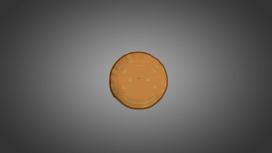 «Pie as Backpack» для CS 1.6