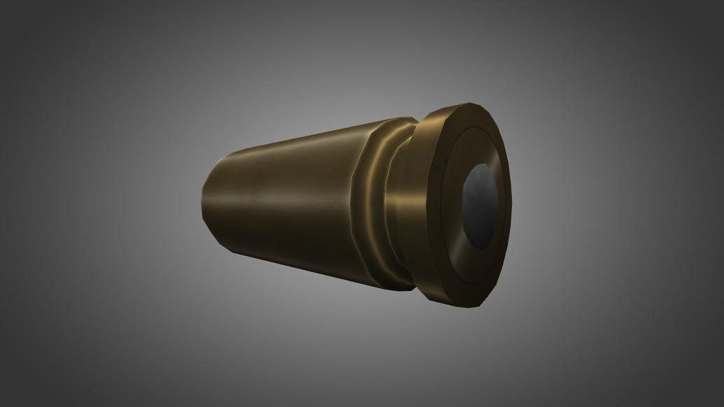 «Pistol Shell» для CS 1.6