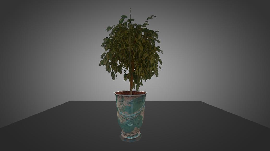 «Plant» для CS 1.6