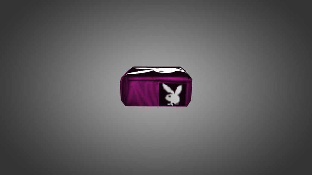 «Playboy Backpack» для CS 1.6