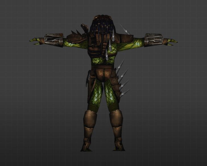 «Хищники» для CS 1.6