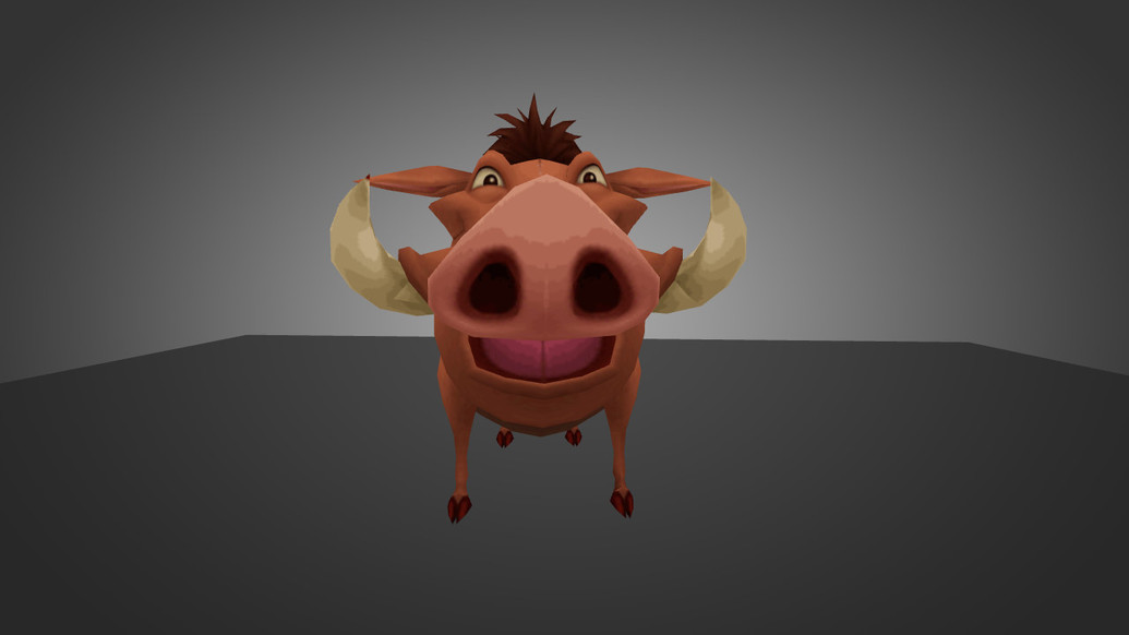 «Pumbaa» для CS 1.6
